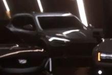 Corvette Elektro-SUV (2025): Concept, CES, Gerücht, Crossover