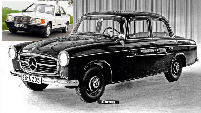 Mercedes 170 (W 122)