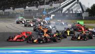 Formel 1: Kalender 2021