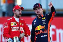 Formel 1: Vettel und Red Bull