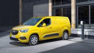 Opel Combo-e Cargo (2021)
