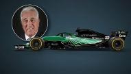 Formel 1: Lawrence Stroll