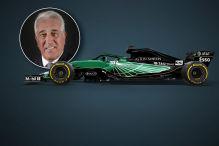 Vettels neuer Chef gibt Vollgas