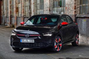 Opel Corsa Individual (2021)