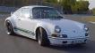 Der erste Restomod des 993 Turbo von KAEGE RETRO