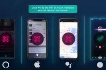 Cerence Neuheiten fürs Auto: Sprachsteuerung, Eyetracking, Smartphone, Navigation