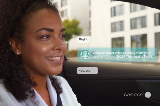 So intelligient wird die Sprachsteuerung fürs Auto in Zukunft sein