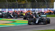 Formel 1: Rekordjagd 2021