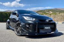 TOMs Toyota GR Yaris