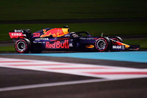 Formel 1: Motoren-Freezing