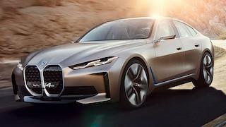Erster elektrischer M-BMW kommt noch 2021
