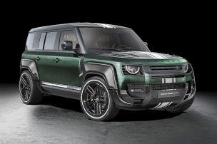 Carlex Land Rover Defender (2021)