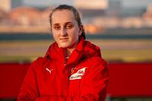 Formel 1: Ferrari-Juniorin