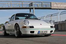 Porsche Kaege Retro Turbo