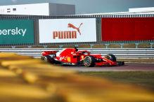 Schumi jr. bekommt n�chste Ferrari-Probefahrt
