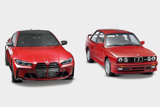BMW M4 Kith Concept   BMW E30 M3 Kith Concept   - Ronnie Fieg Edition