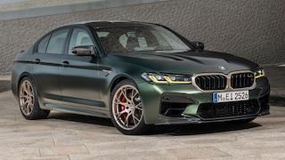 Erster Check im stärksten Serien-M-BMW