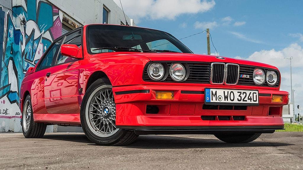 BMW M3 E30 für über 200.000 Euro verkauft