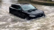 Jaguar F-Pace: Fail
