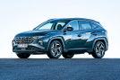 Hyundai Tucson 1.6 CRDi DCT 4WD