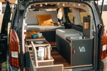 Camper von Vanderer