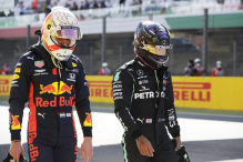 Formel 1: Wolff vs. Horner