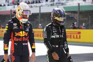 Mercedes und Red Bull zoffen um besten Fahrer