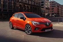 Renault Clio !! SPERRFRIST 29. Januar 2019 10 Uhr !!