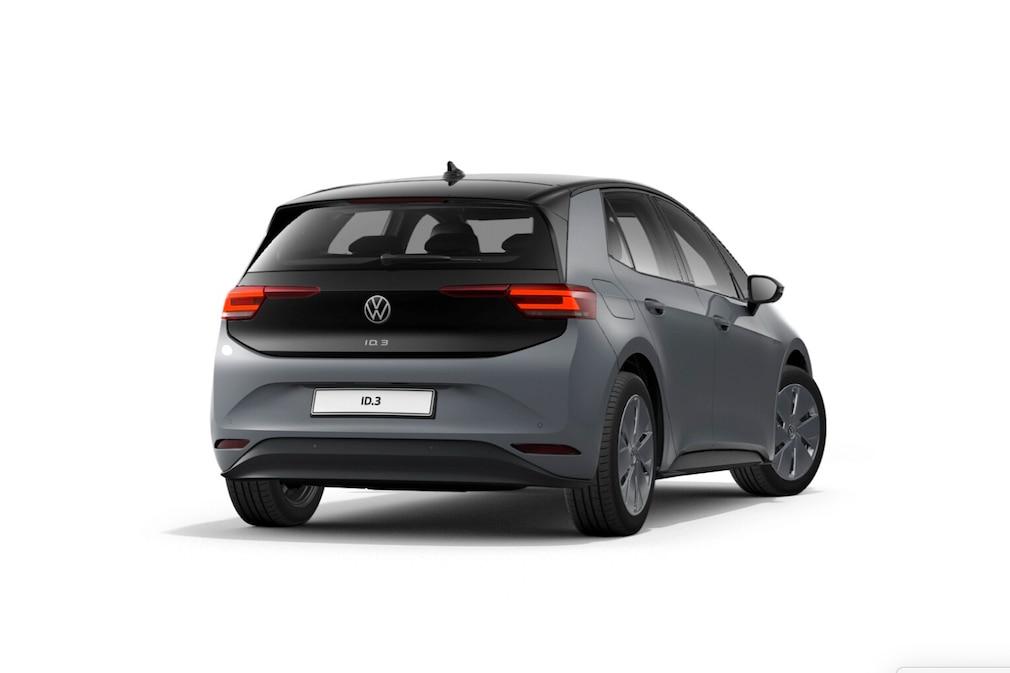 VW ID.3 Pure