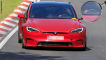 Tesla Model S Plaid Nürburgring