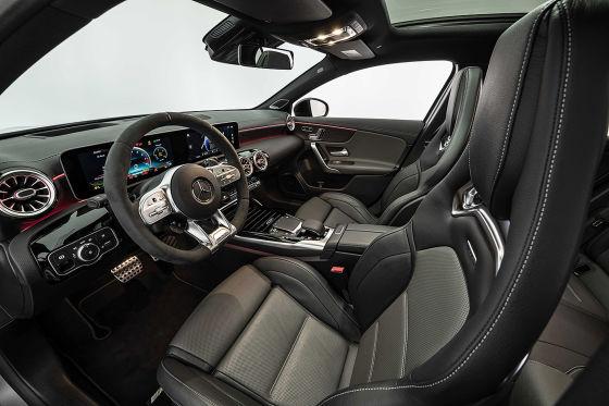 Brabus Mercedes-AMG A45 450 S