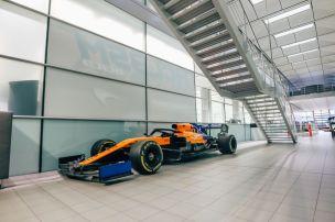 Ricciardo freut sich auf sein neues Auto