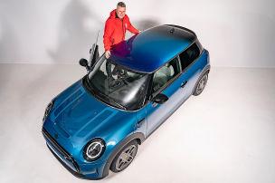 Mini Facelift (2021): Alle Infos zur Modellpflege