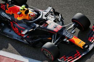 Red Bull wieder optimistisch