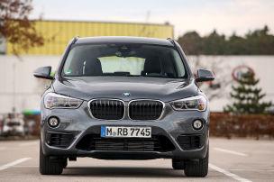 Wie gut ist der BMW X1 gebraucht?