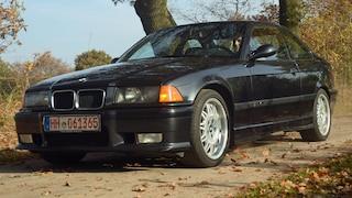 Das sollte man beim Kauf eines BMW M3 E36 beachten