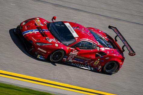 Le Mans: Sportwagenszene wird umgebaut