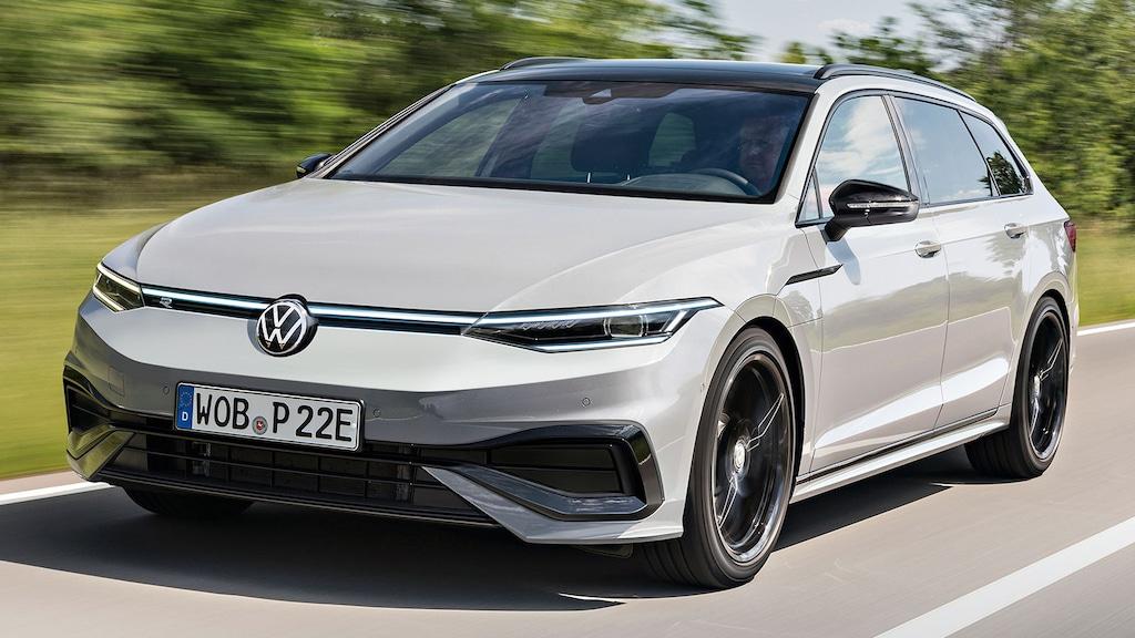 Neuer VW Passat kommt nur noch als Variant
