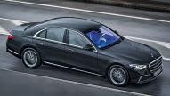 Mercedes S-Klasse (2020): Test, Motor, Preis