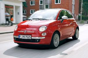 Lohnt sich ein gebrauchter Fiat 500?