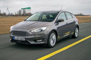 Wie gut sind gebrauchte Ford Focus?