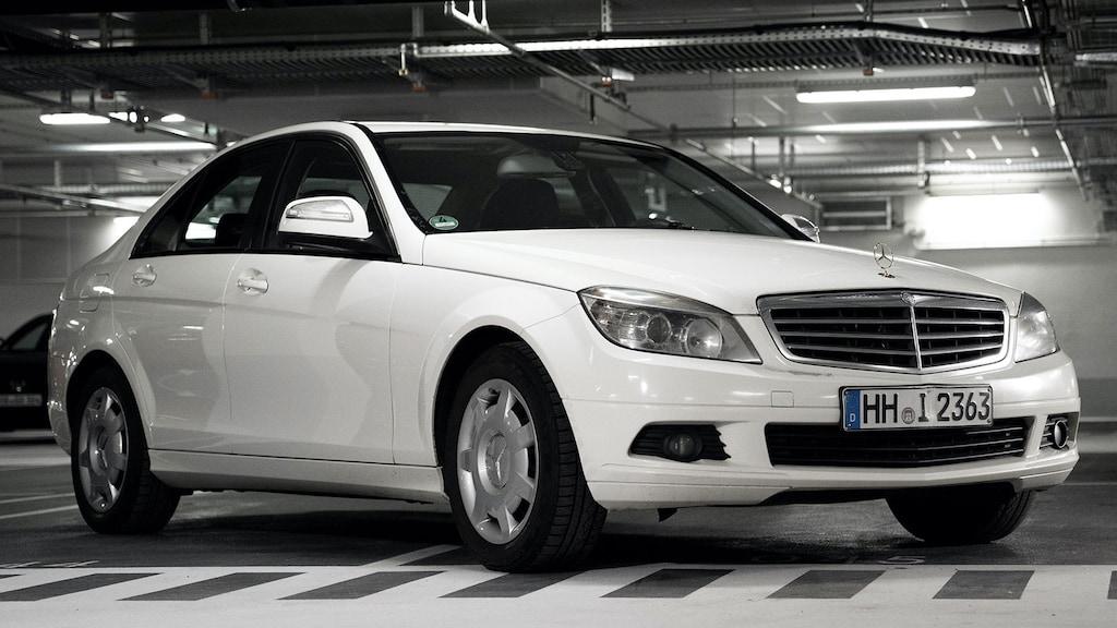 Der halbe-Million-Kilometer-Benz