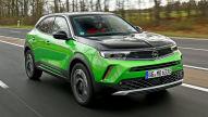 Opel Mokka (2021): Test, Motor Preis