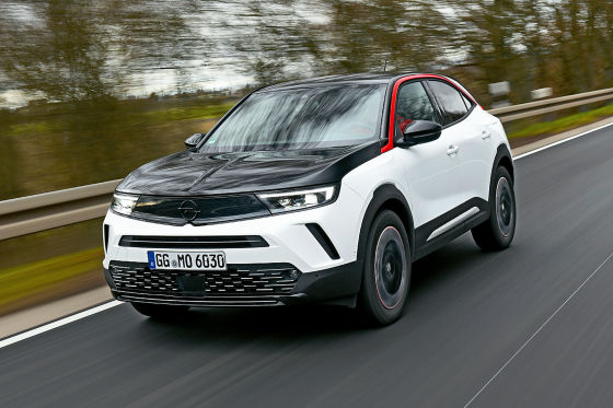 Opel Mokka 1.2 DI Turbo