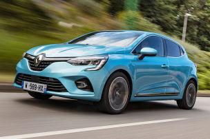 Renault Clio E-Tech im Test