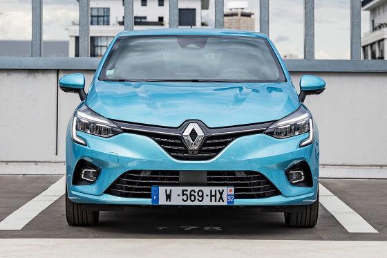Renault Clio E-Tech 140 Hybrid