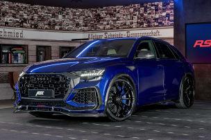 Abt RSQ8-R (2021): Audi RS Q8