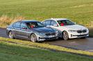 BMW 520d      BMW 520i