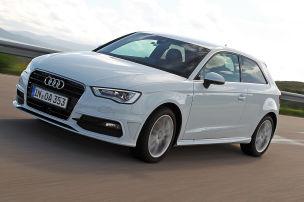 Wie gut sind gebrauchte Audi A3?