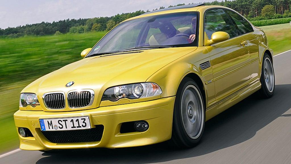 BMW M3 E46 - Sportler mit Legenden-Status